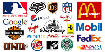 Beroemde Logo's